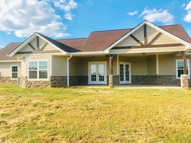Image of rent to own home in Ranburne, AL