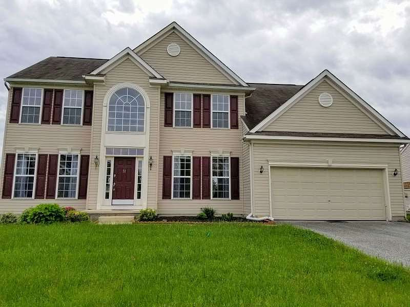 Image of rent to own home in Middletown, DE