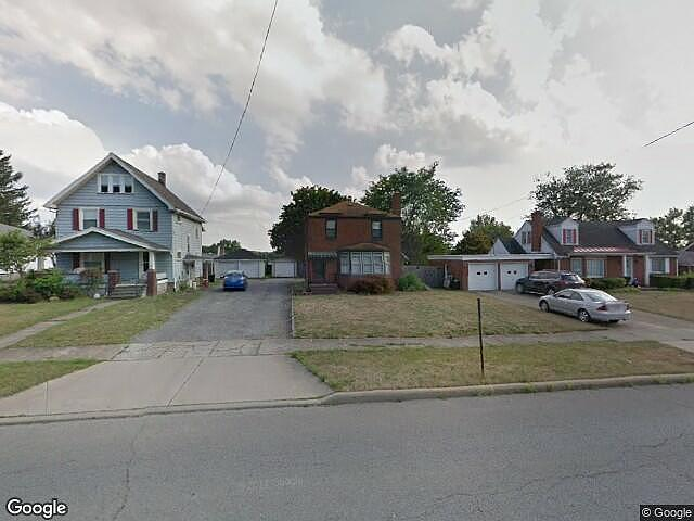 Image of rent to own home in Girard, OH