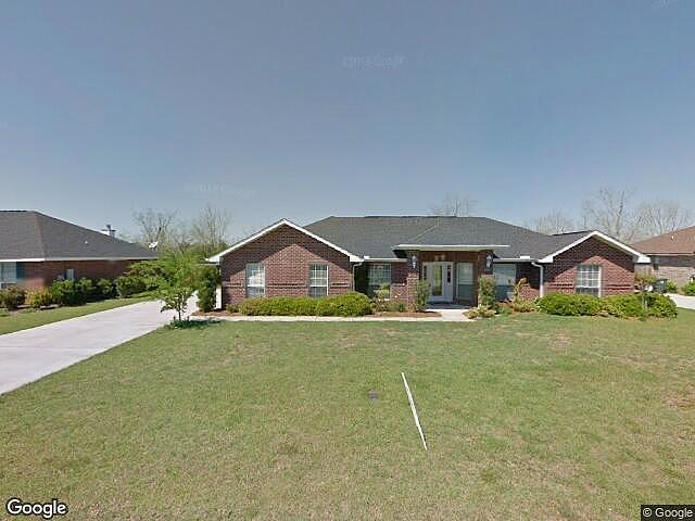 Image of rent to own home in Foley, AL