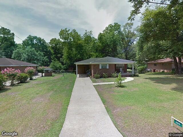 Image of rent to own home in Satsuma, AL