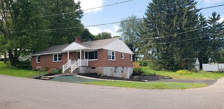 Image of rent to own home in Baldwinsville, NY