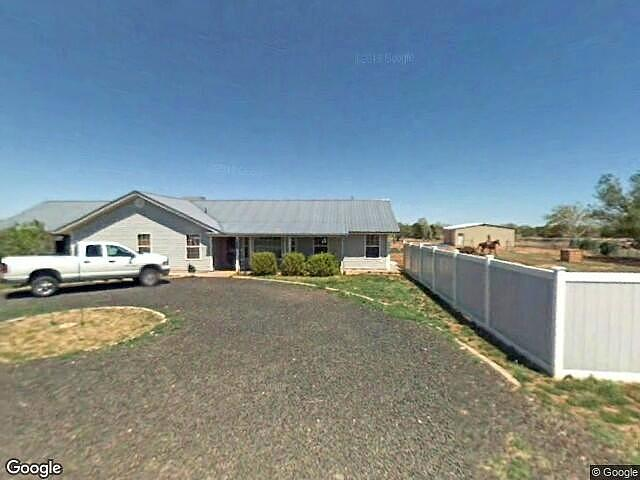 Image of rent to own home in Taylor, AZ