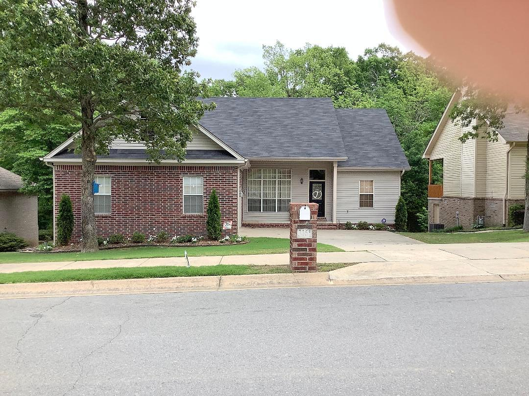 Image of rent to own home in Sherwood, AR