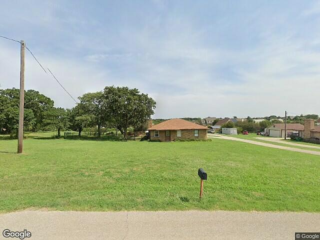 Image of rent to own home in Aubrey, TX