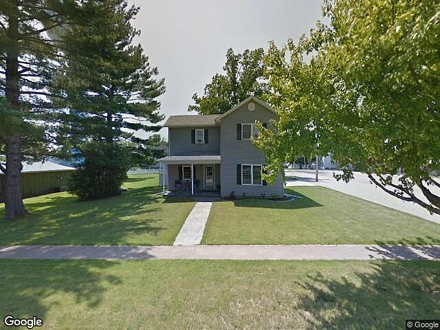 Image of rent to own home in Washburn, IL