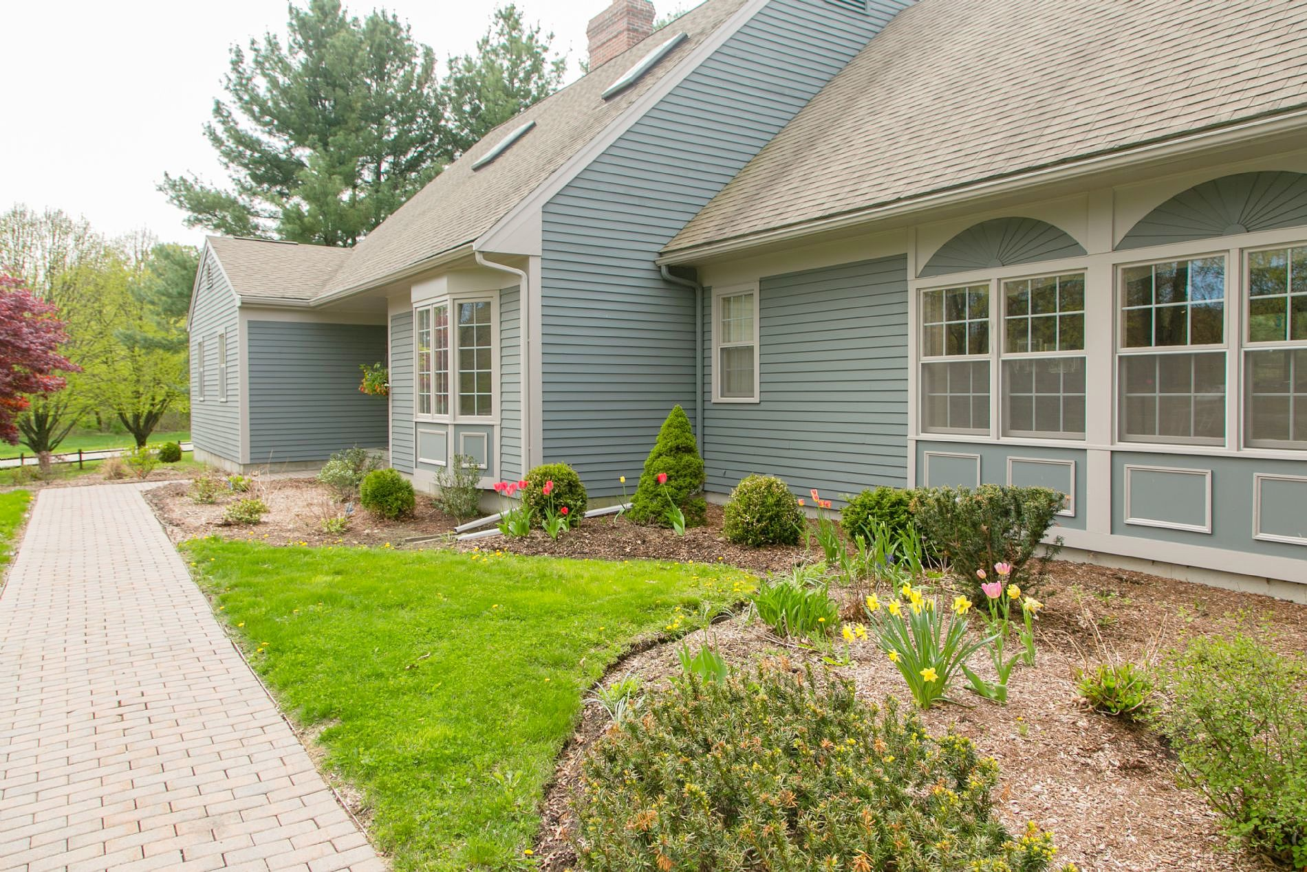 Image of rent to own home in Concord, MA