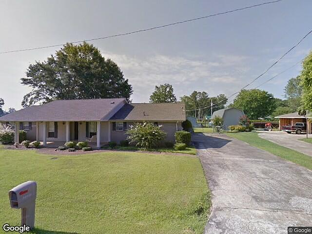 Image of rent to own home in Smithville, MS