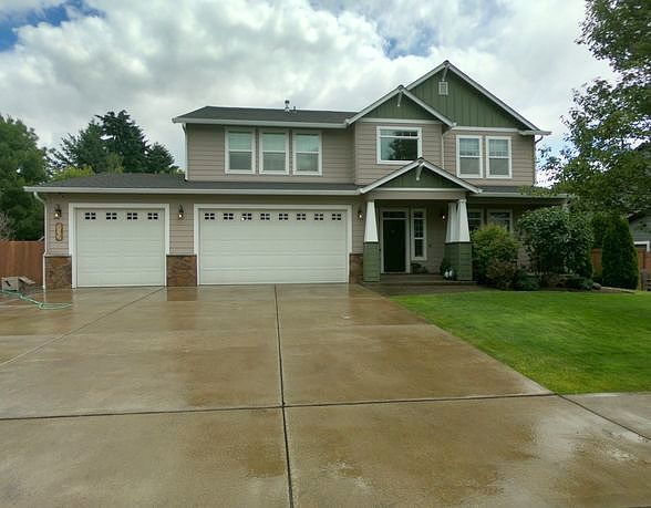 Image of rent to own home in Vancouver, WA