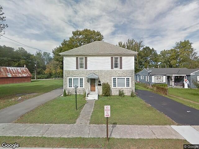 Image of rent to own home in London, OH