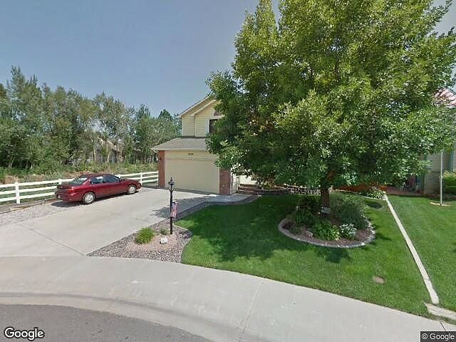 Image of rent to own home in Loveland, CO
