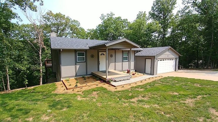 Image of rent to own home in Camdenton, MO
