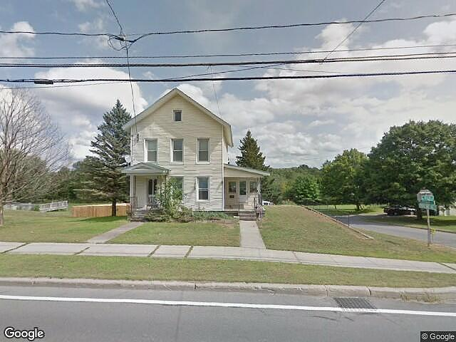 Image of rent to own home in Norwood, NY
