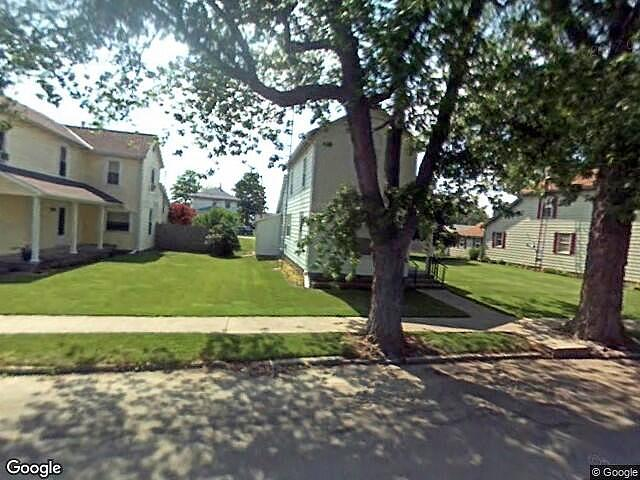 Image of rent to own home in Arcanum, OH
