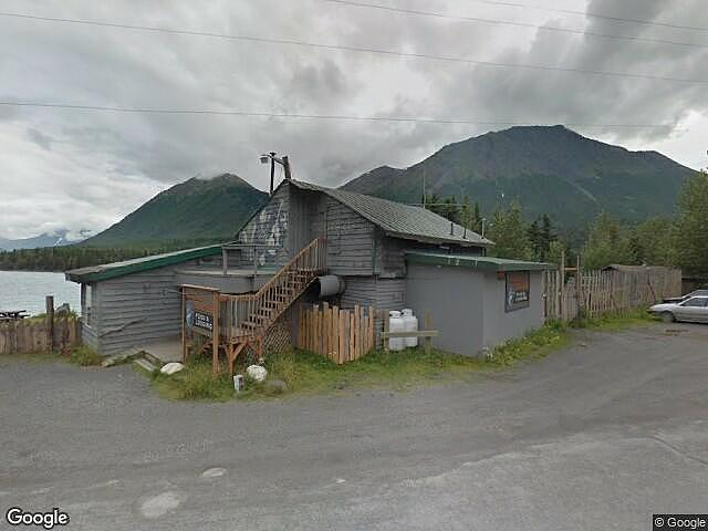 Image of rent to own home in Cooper Landing, AK