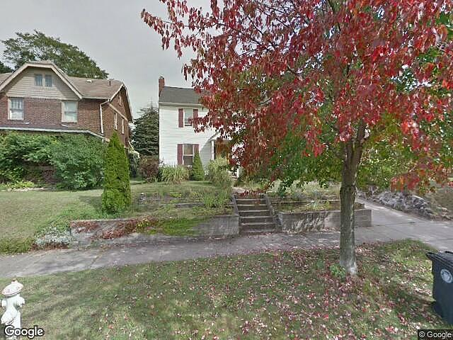 Image of rent to own home in Akron, OH