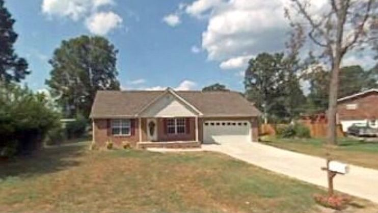 Image of rent to own home in Fort Oglethorpe, GA