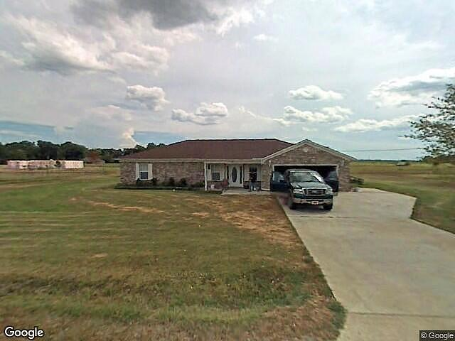 Image of rent to own home in Scott, AR