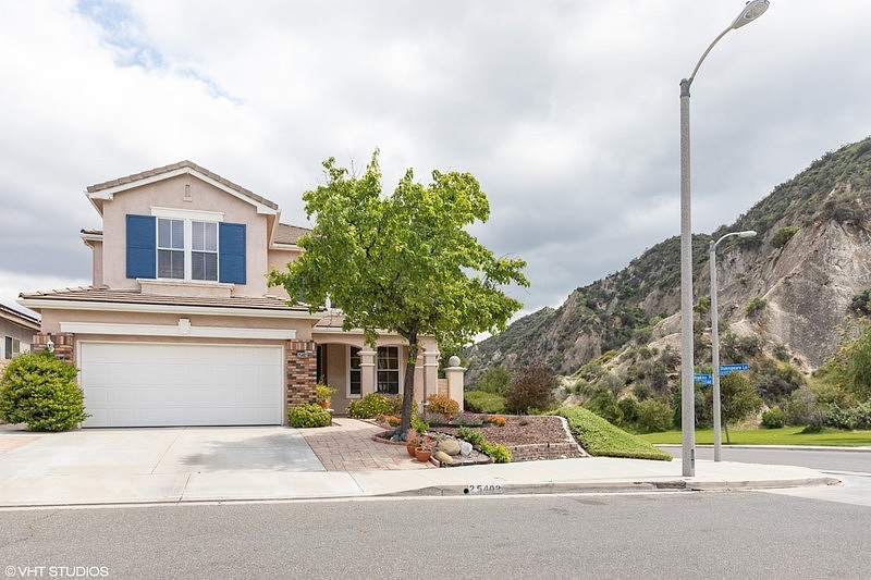 Image of rent to own home in Stevenson Ranch, CA