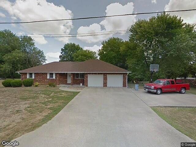 Image of rent to own home in Jonesboro, IL