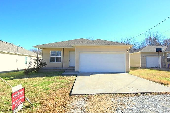 Image of rent to own home in Carterville, MO