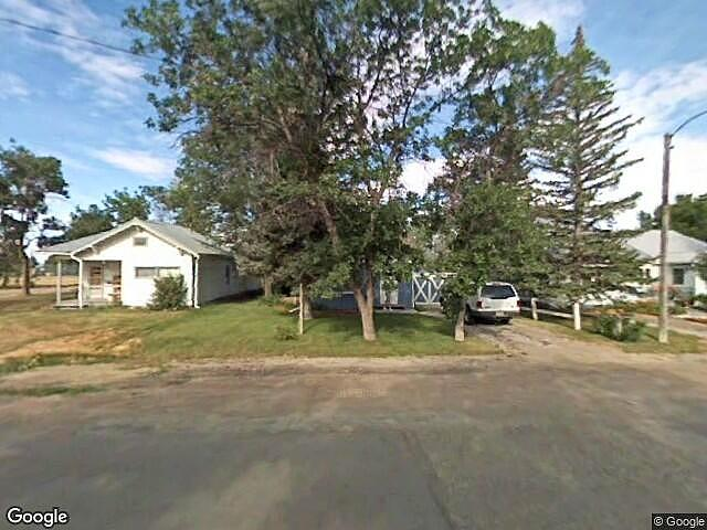 Image of rent to own home in Valier, MT