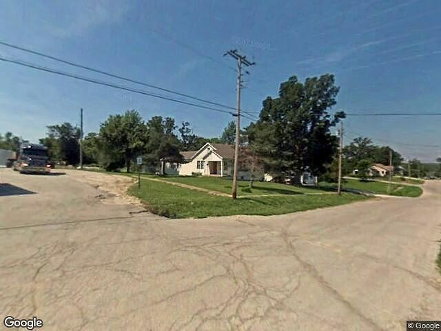Image of rent to own home in Crocker, MO