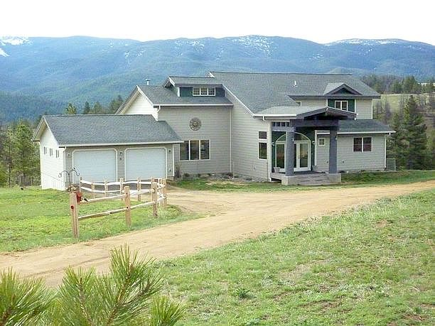 Image of rent to own home in Clancy, MT