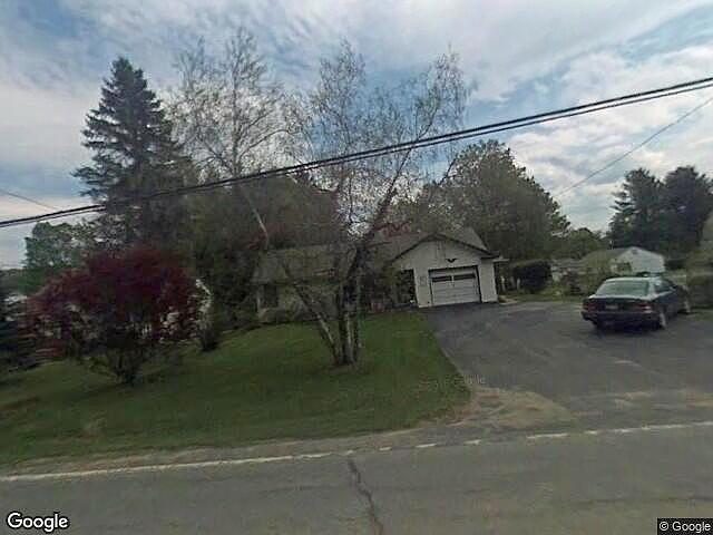 Image of rent to own home in Youngsville, NY