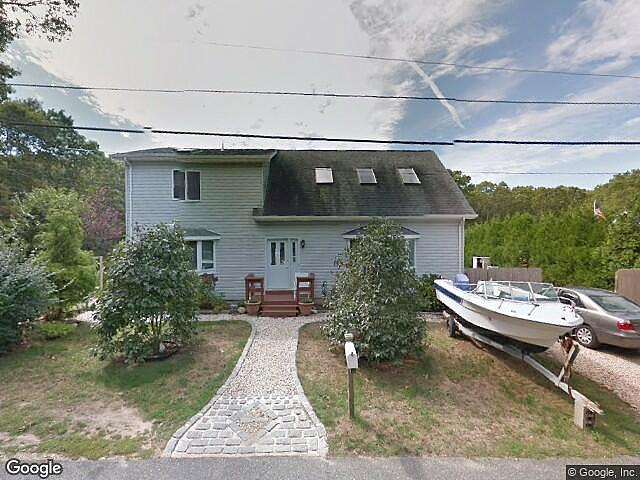 Image of rent to own home in East Hampton, NY