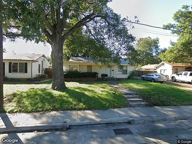 Image of rent to own home in Lewisville, TX