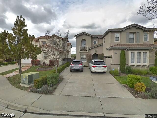 Image of rent to own home in Castro Valley, CA
