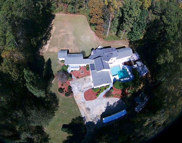 Image of rent to own home in Fayetteville, GA