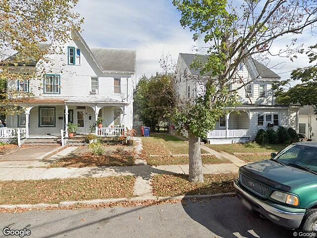 Image of rent to own home in Bridgeton, NJ