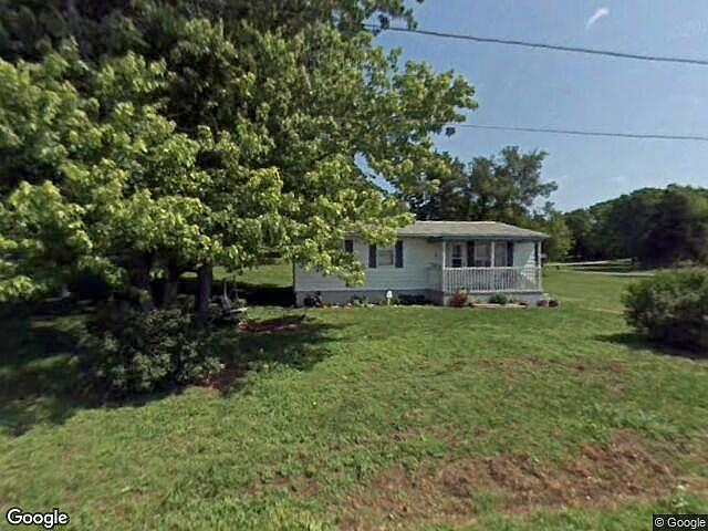Image of rent to own home in Glasgow, MO