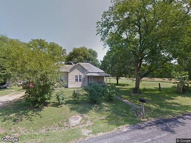 Image of rent to own home in Green Ridge, MO