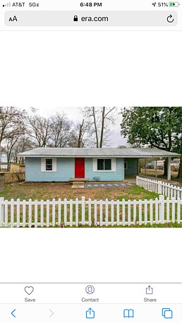3 Bedrooms / 2 Bathrooms - Est. $724.00 / Month* for rent in Conway, AR