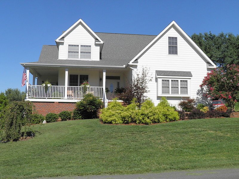 Image of rent to own home in Bristol, VA