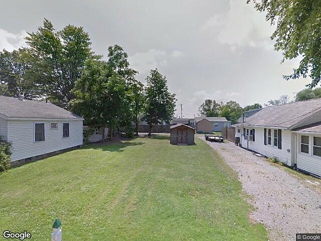 Image of rent to own home in Lakeview, OH