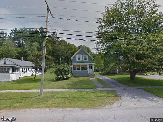 Image of rent to own home in Lancaster, NH