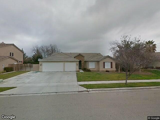 Image of rent to own home in Lemoore, CA