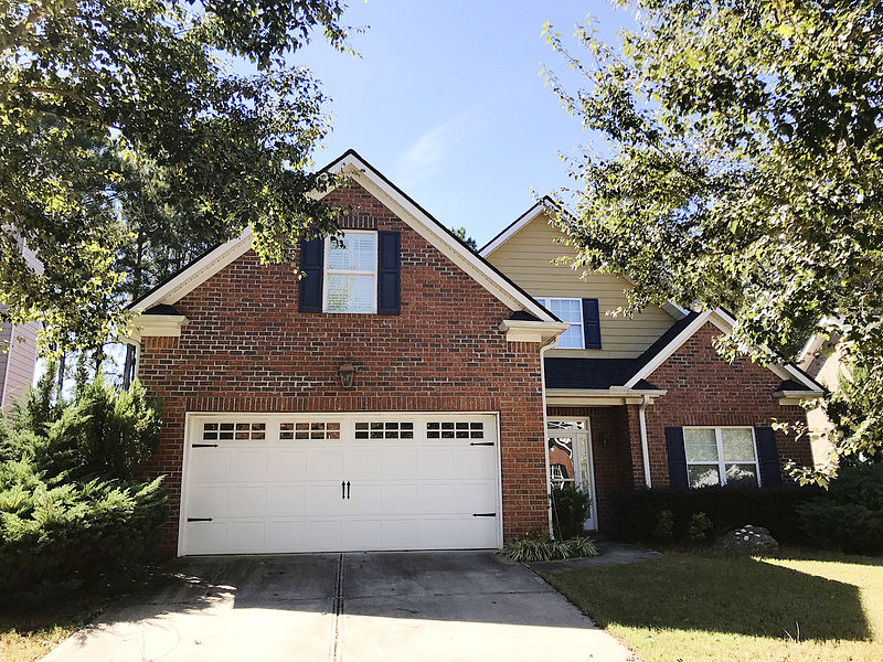 Image of rent to own home in Bogart, GA