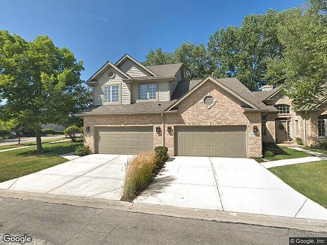 Image of rent to own home in Western Springs, IL