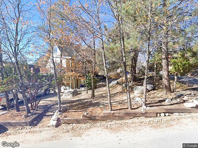 Image of rent to own home in Lake Arrowhead, CA