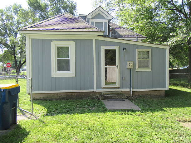 Image of rent to own home in Excelsior Springs, MO
