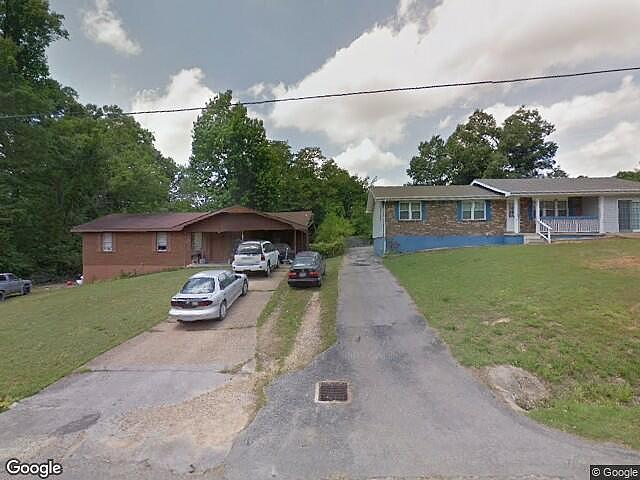 Image of rent to own home in Poplar Bluff, MO