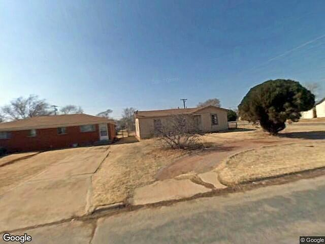 Image of rent to own home in Altus, OK