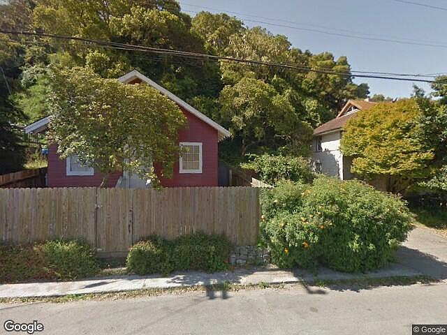 Image of rent to own home in Bolinas, CA