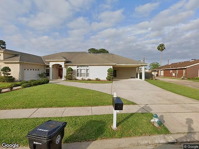 Image of rent to own home in New Orleans, LA