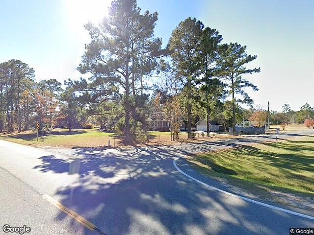 Image of rent to own home in Jesup, GA